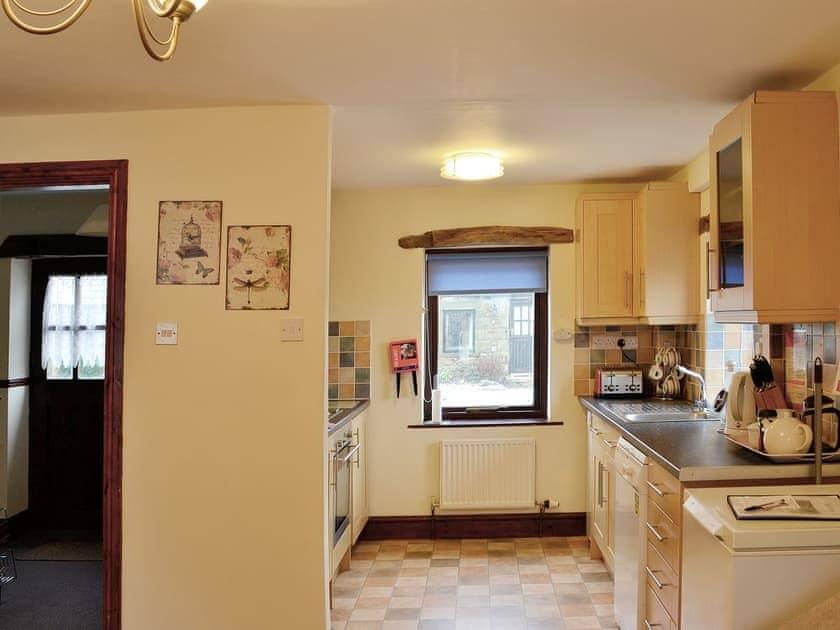 Kitchen | Skirfare, Litton near Kettlewell