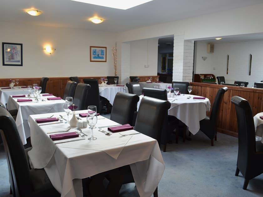 Restaurant | Moorhead Farm, Woolsery, nr. Clovelly