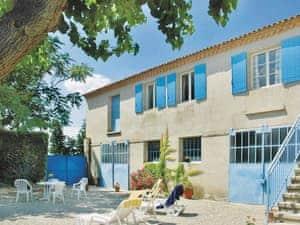Sainte-Cécile-les-Vignes