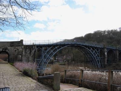 Ironbridge | Shropshire, England