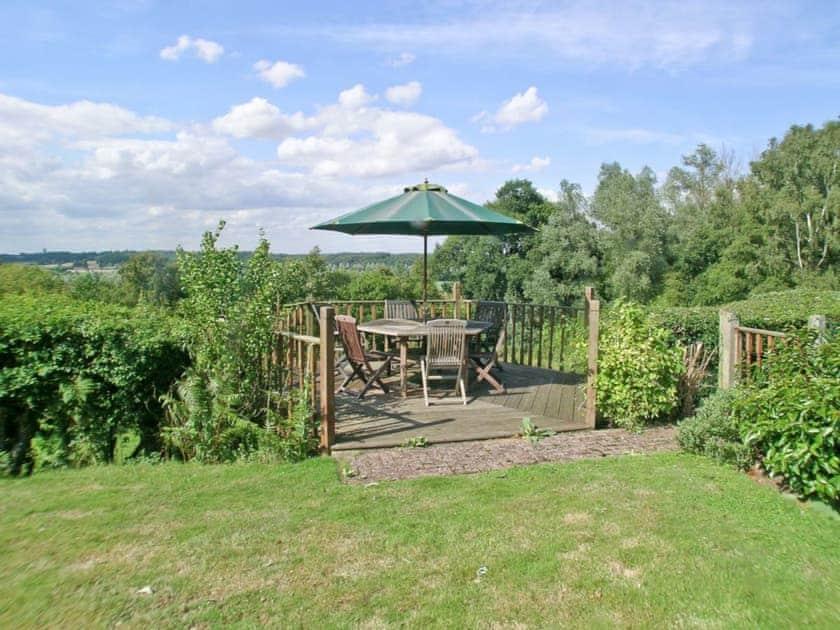 Garden   Farthings, Colchester