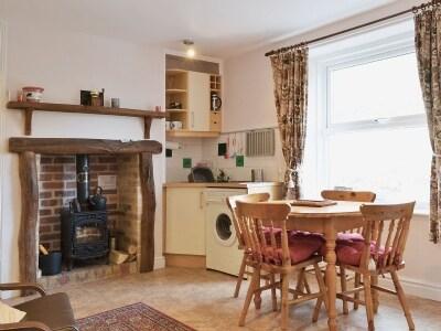 Kitchen/diner | Meghan Cottage, Threlkeld