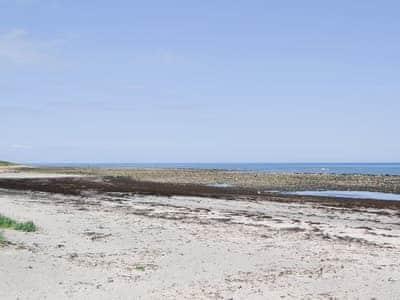 Barns Ness Beach   | Clayron Cottage, Dunbar
