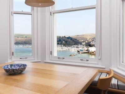 Kitchen/diner | Above Town 77, Dartmouth