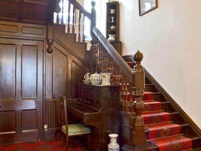 Stairs | Oakdene, Sedbergh
