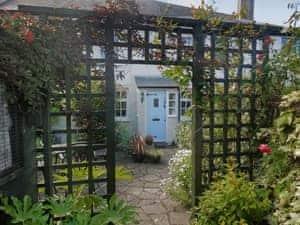 Lawn Cottage