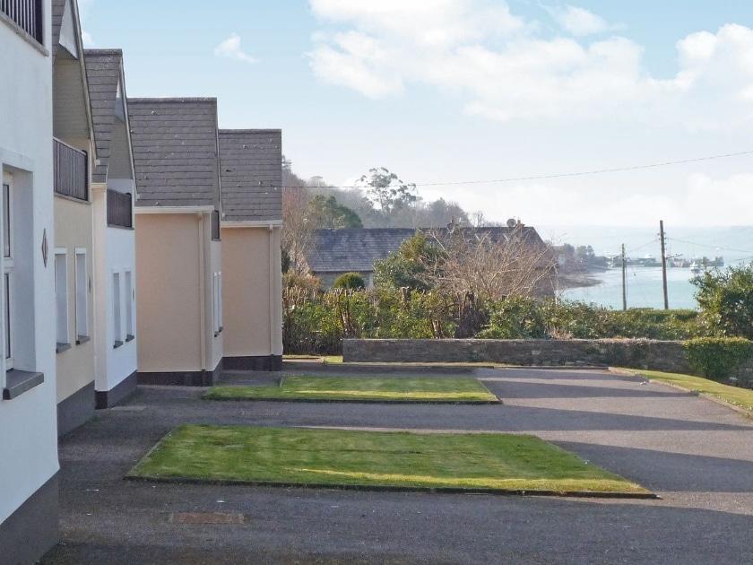 Courtmacsherry Coastal Cottages - Cottage 5