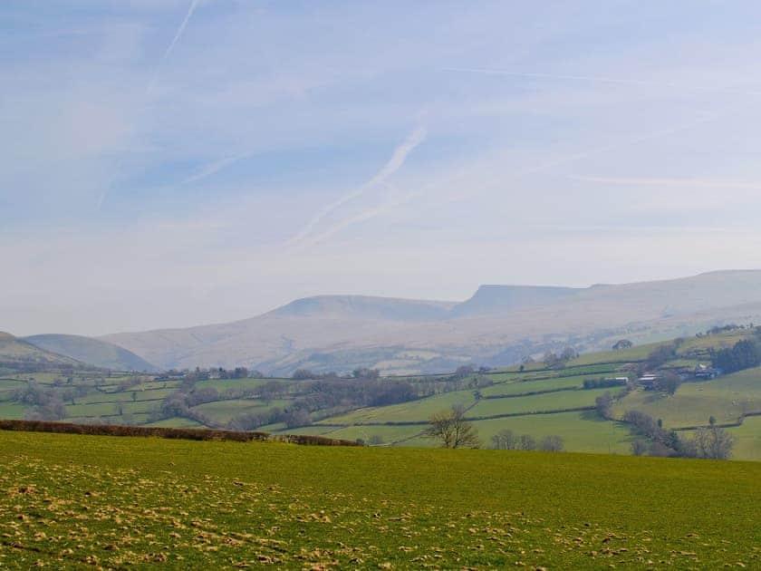 Brecon beacons | Carmarthenshire, Wales