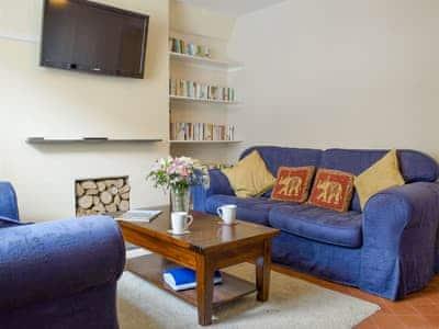 Cosy living room | Newrigg, Ambleside