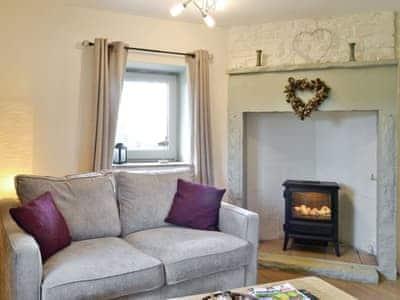 Living room | Guards Hill Byre, Walton