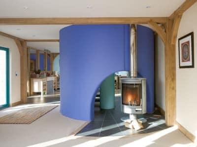 Living room | Glas Y Dorlan, Felindre