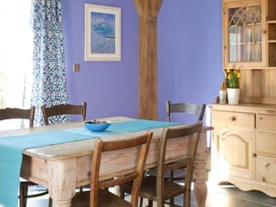 Dining Area | Glas Y Dorlan, Felindre