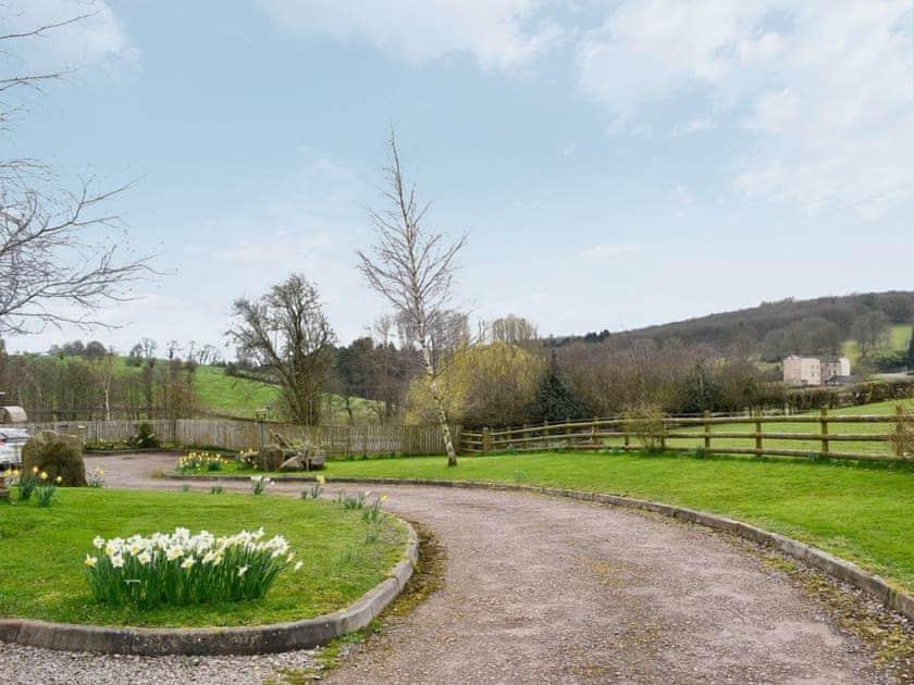 Pathwell Farm - Oak