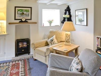 Living room | Swiss Cottage, Rievaulx near Helmsley