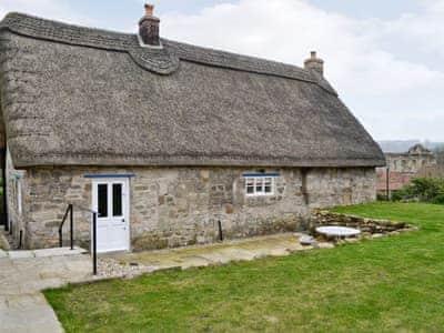 Exterior | Swiss Cottage, Rievaulx near Helmsley