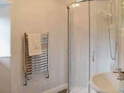 Shower room | Dear Cottage, Hawes