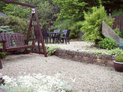 Garden | Loch Ard, Sorn