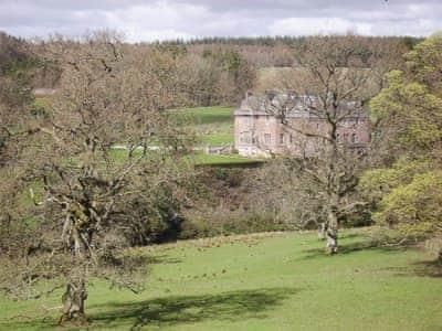 Sorn Castle | Loch Ard, Sorn