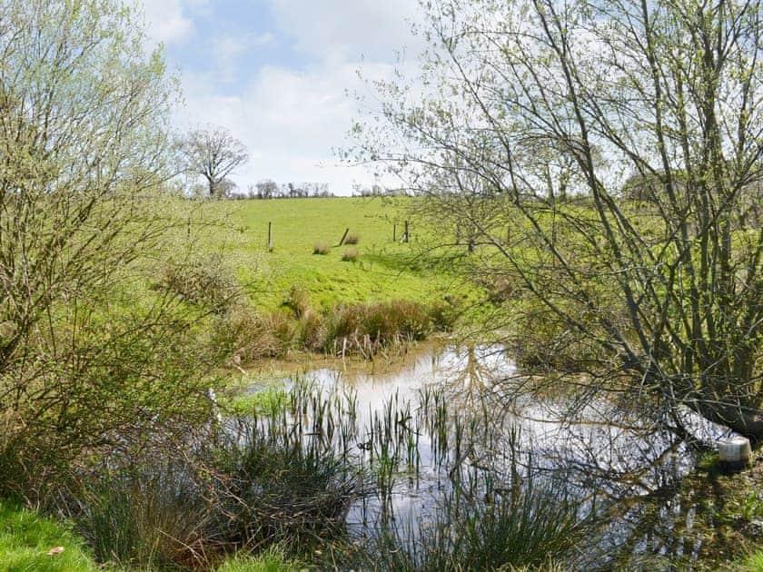 Surrounding area | Rosehill Farm - Rose Barn, Llangoedmor, nr. Cardigan