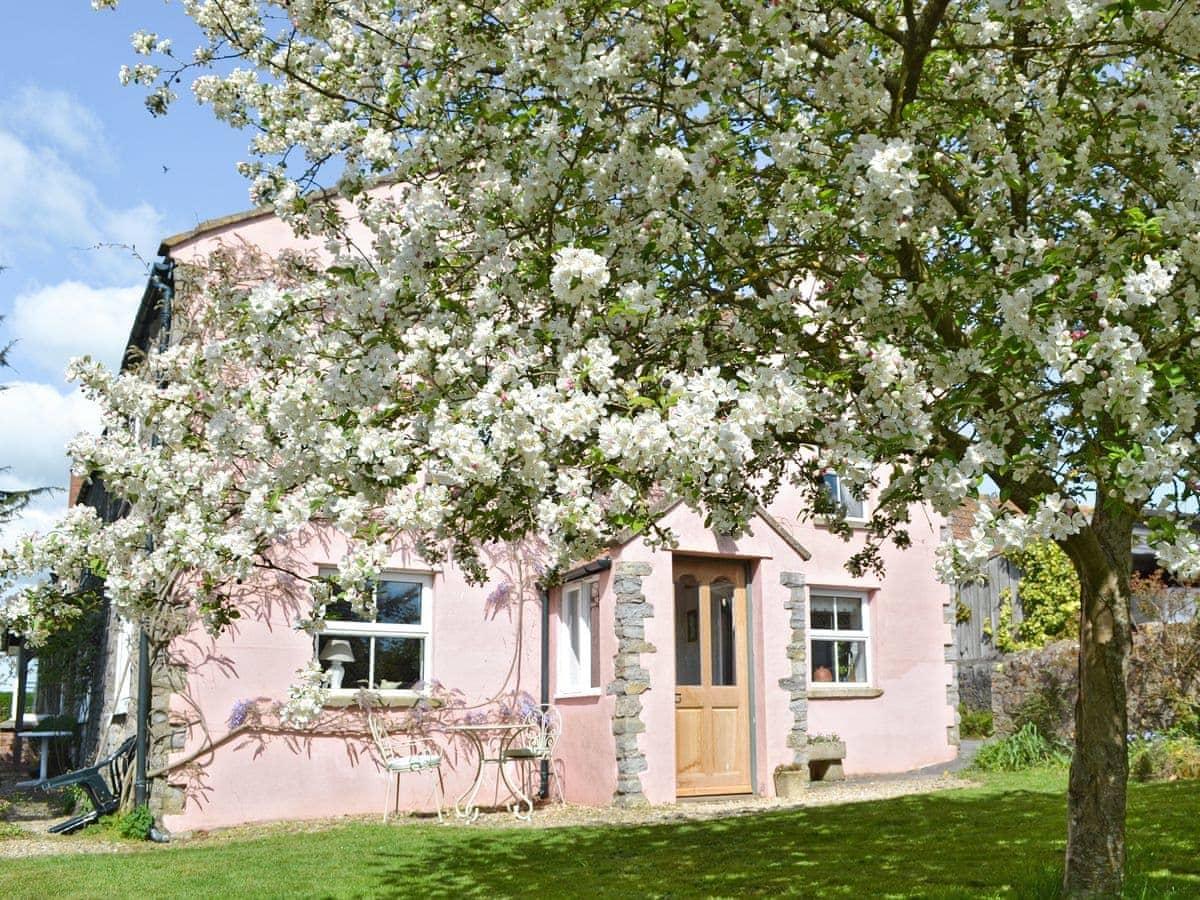 The Cottage Hartlake