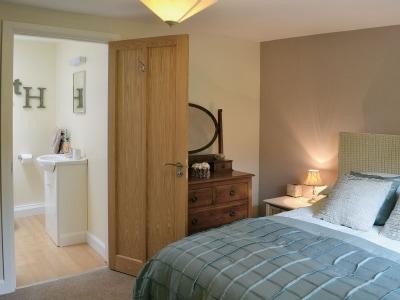 Double bedroom | Kiln Hill Cottage, Bassenthwaite, nr. Keswick