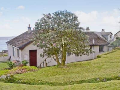 Exterior   Crubisdale, Blairmore, nr. Dunoon