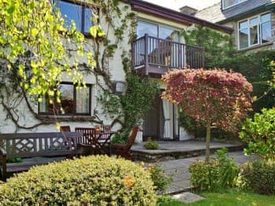 Exterior | Harwood Dale Cottage, Kendal