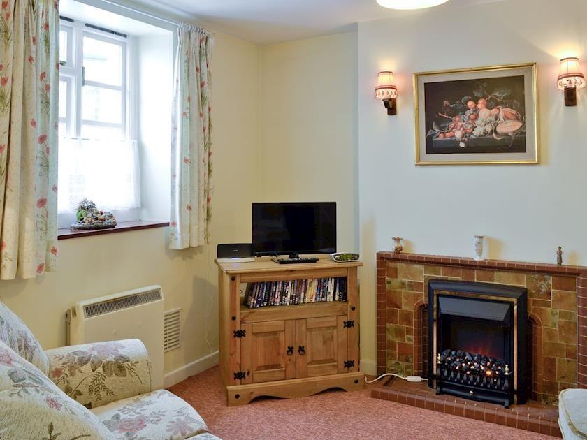 Cosy lounge area  | Columbine Cottage, Ross-on-Wye