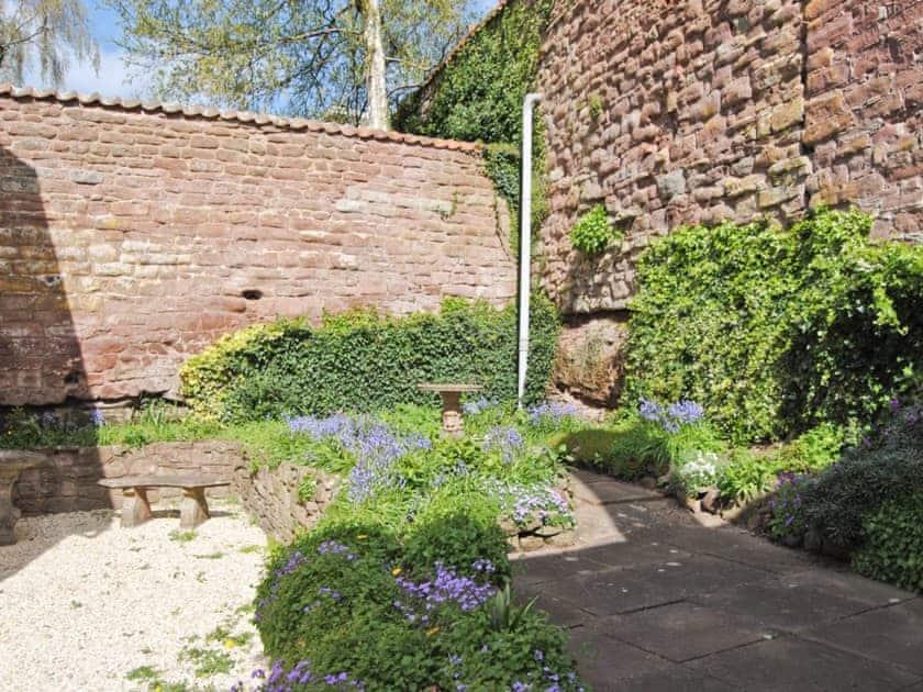 Garden | Columbine Cottage, Ross-on-Wye
