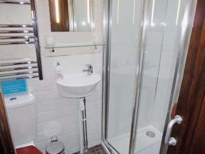 Bathroom | Skiddaw Cottage, Bassenthwaite, nr. Keswick
