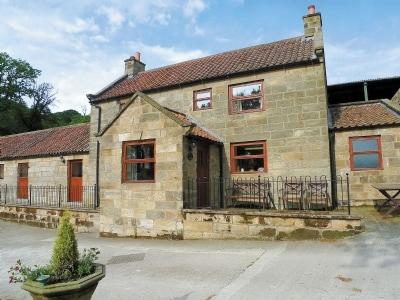 Exterior | Oak Cottage, Sneaton near Whitby