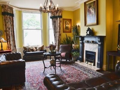 Living room | Bryn Cadnant, Rhos-on-Sea, nr. Llandudno