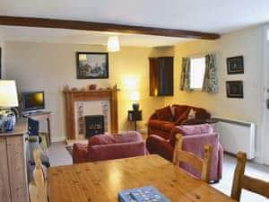 Threave Estate - Millwheel Cottage