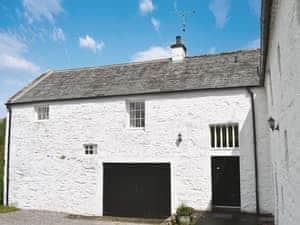 Threave Estate - Granary Cottage