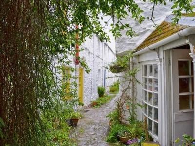 Surrounding area | Blue Door, Kirkcudbright