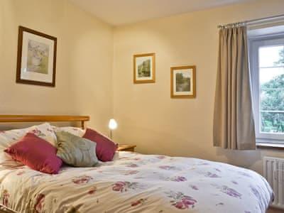 Double bedroom | Bobbin Cottage, Keswick