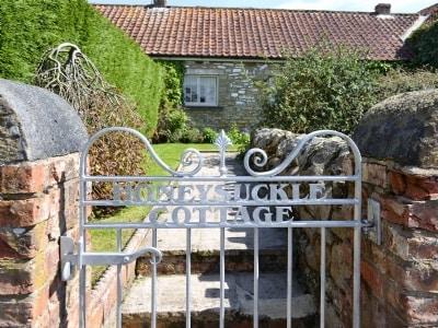 Exterior | Jasmine Cottage, Cropton near Pickering