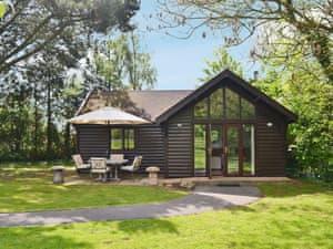 Barrowswood Cheddar - Strawberry Lodge