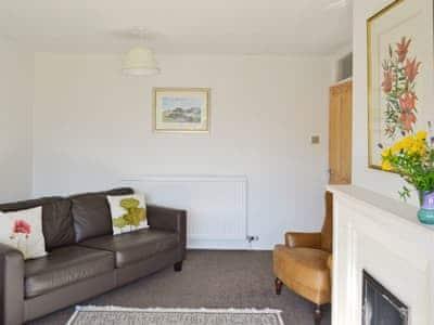 Living room | Rowanlea Cottage, Nairn