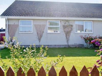 Exterior | Rowanlea Cottage, Nairn