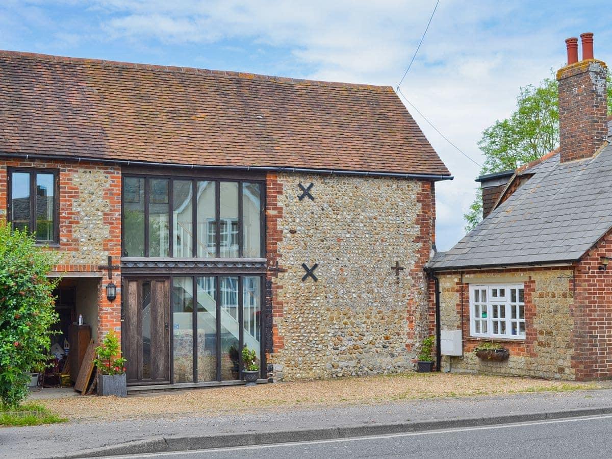 Jolly Fisherman Cottage