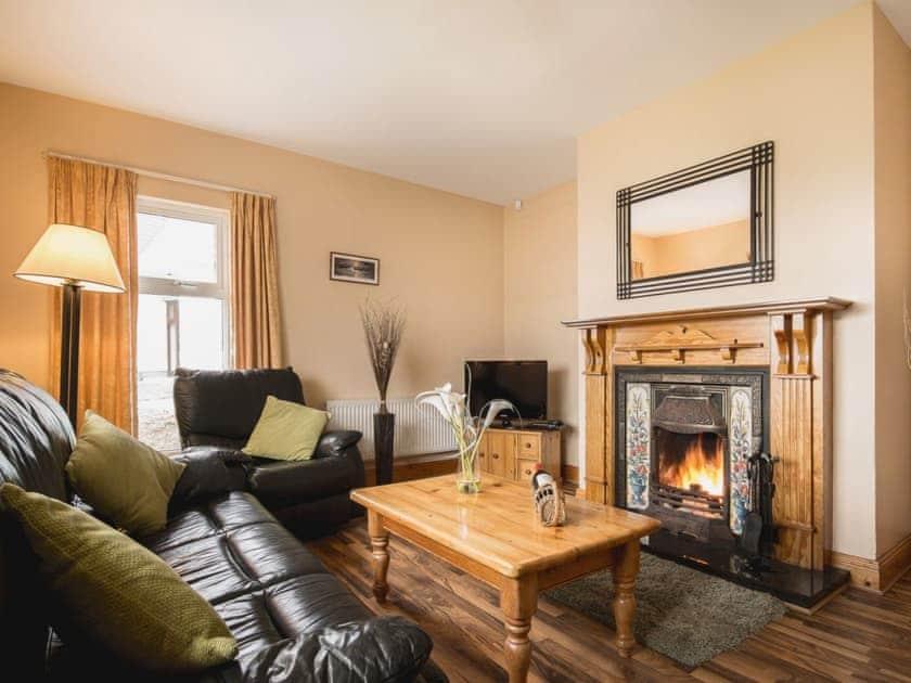 Living room | Portbeg Holiday Homes - Property 2, Bundoran, Co. Donegal