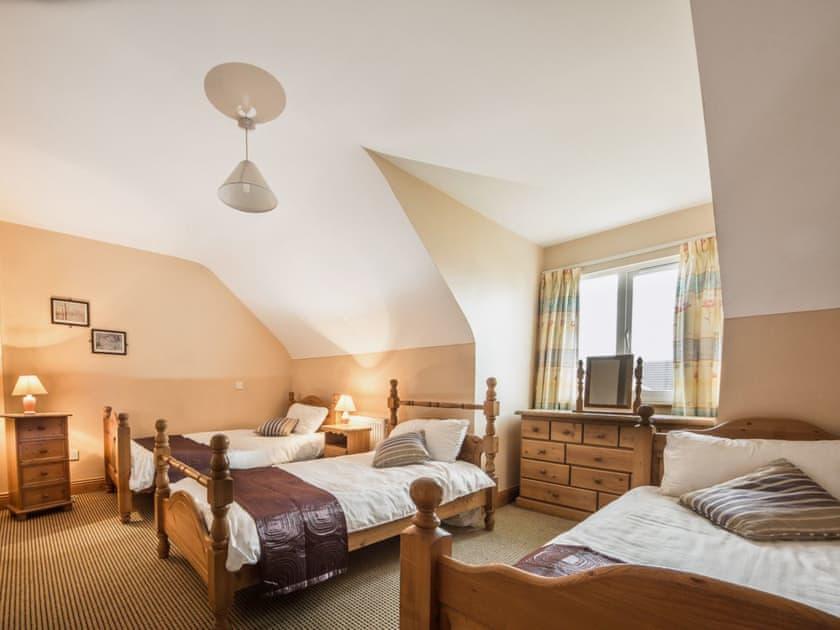 Bedroom | Portbeg Holiday Homes - Property 2, Bundoran, Co. Donegal