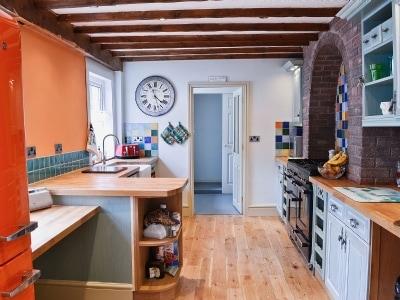 Kitchen | Bryn Cadnant, Rhos-on-Sea, nr. Llandudno
