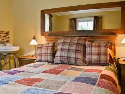 Double bedroom | Bryn Cadnant, Rhos-on-Sea, nr. Llandudno