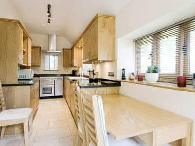 Kitchen/diner | The Smithy, Pilleth, nr. Knighton