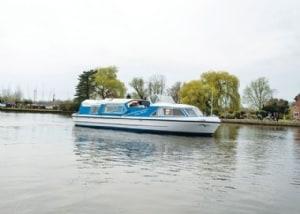 Swancraft Cruisers
