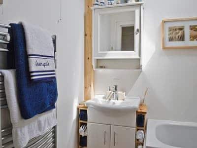 Bathroom | Queensgate, Tarbert