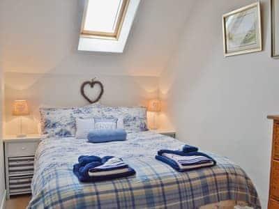 Double bedroom | Queensgate, Tarbert