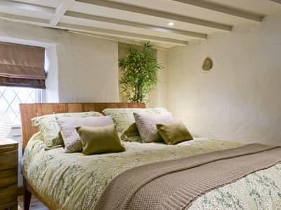 Double bedroom   Mill Moss Barn, Patterdale